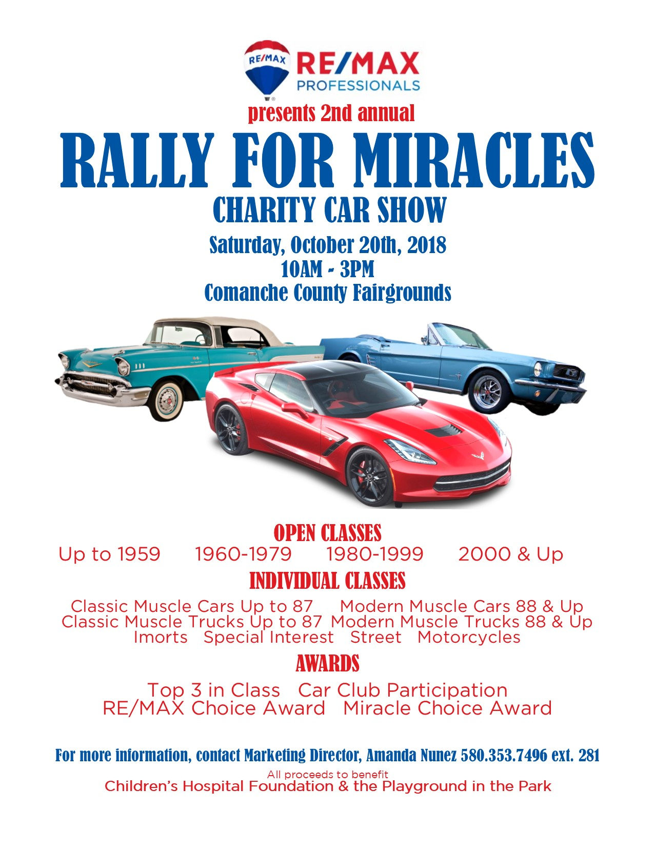 Oklahoma Area Car Shows And Events Listing We List Oklahoma Area - Colorado car show calendar
