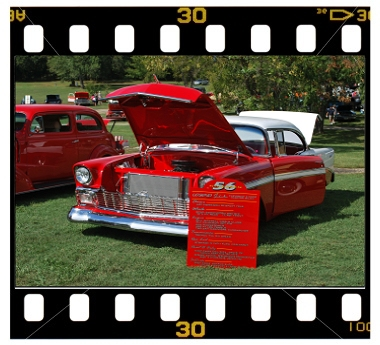 Awesome List Of Auto Salvage Around Oklahoma Dototdaycom - Route 66 cruisers car show list
