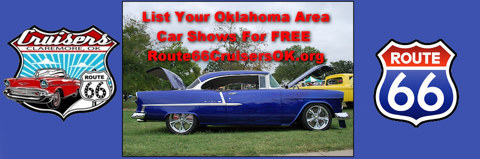 Oklahoma Area Car Shows And Events Listing We List Oklahoma Area - Twin peaks car show